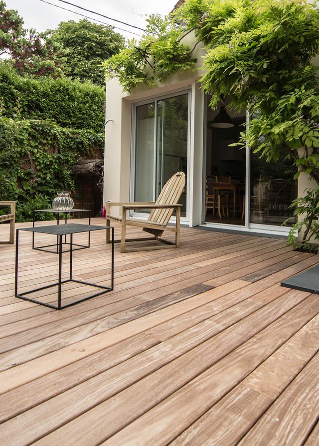 terrasse ipe gris terrasse en ipe grise with terrasse ipe gris good with terrasse ipe gris. Black Bedroom Furniture Sets. Home Design Ideas