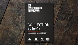 Nos catalogues colleciton
