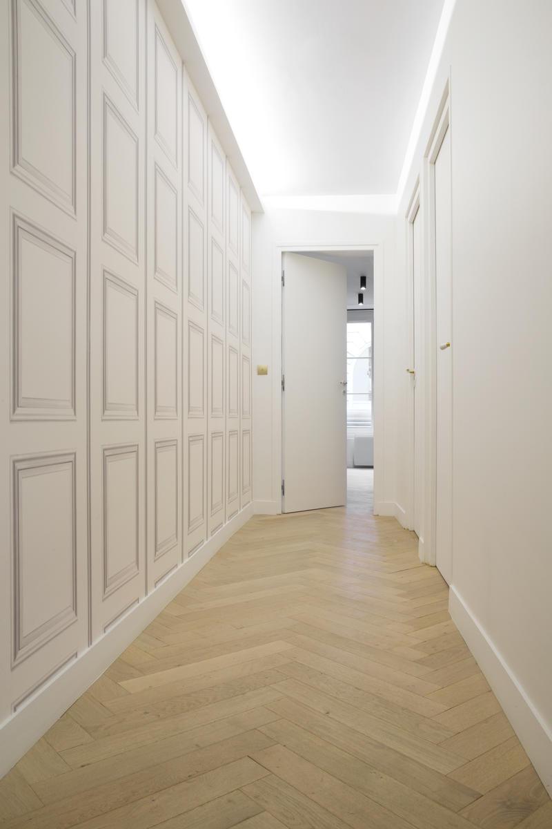 parquet clair et b ton rompu la parqueterie nouvelle. Black Bedroom Furniture Sets. Home Design Ideas