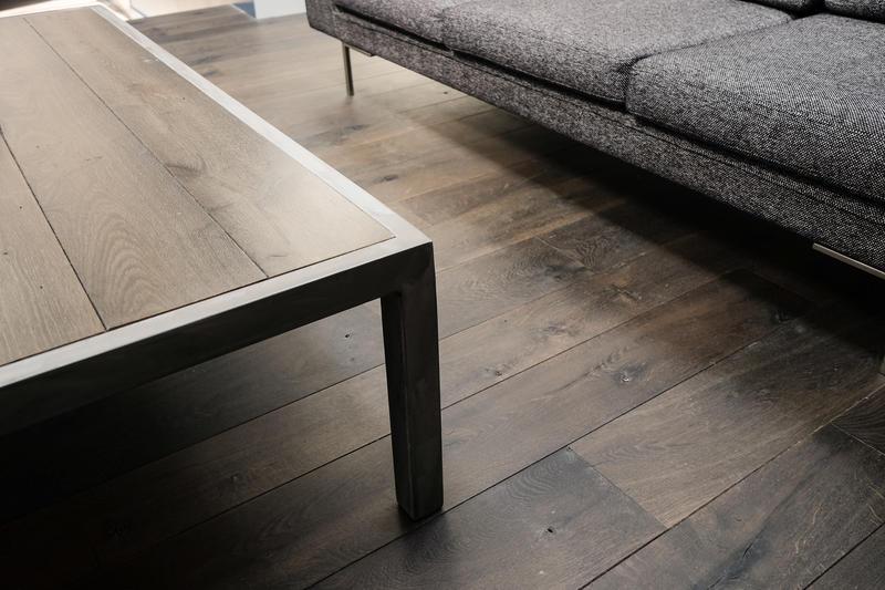 la chaleur du bois fonc la parqueterie nouvelle. Black Bedroom Furniture Sets. Home Design Ideas