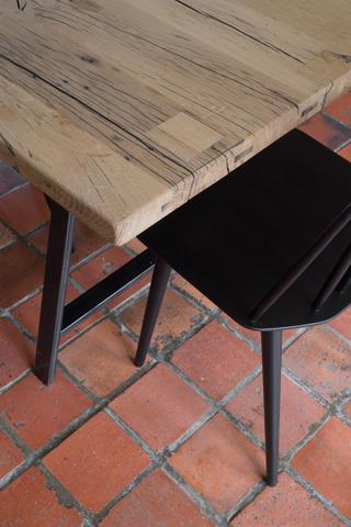 Table Dautrefois La Parqueterie Nouvelle